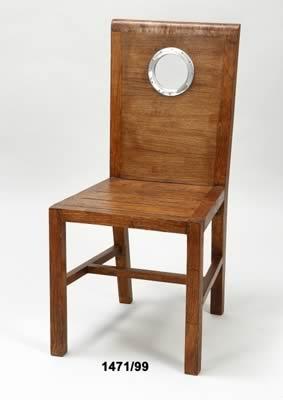 Židle Porthole