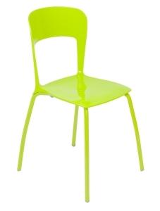 Židle - zelená